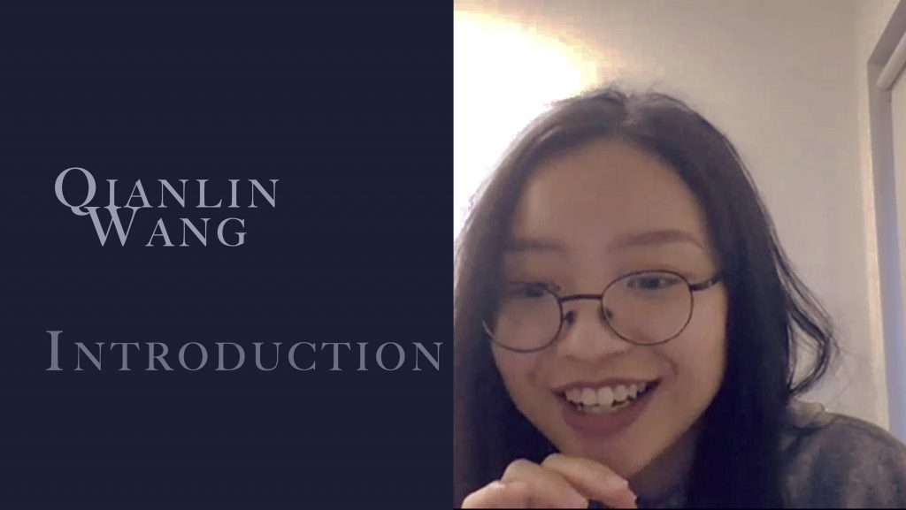 Interview with Qianlin